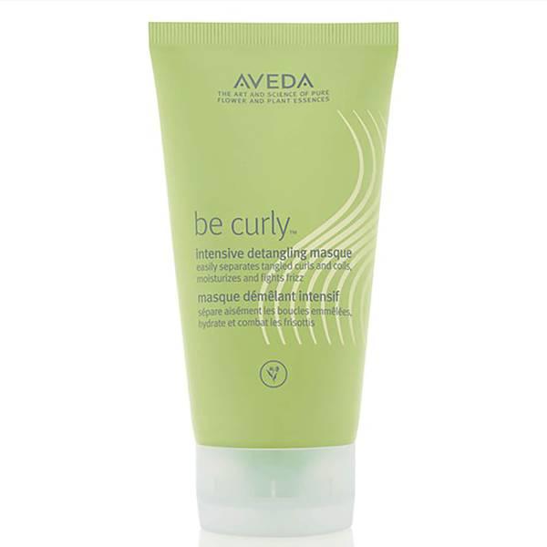 Aveda Be Curly Intense Detangling Hair Masque 150ml