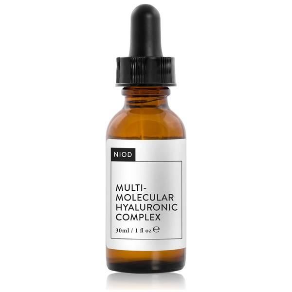 NIOD Multi-Molecular Hyaluronic Complex (30 ml)