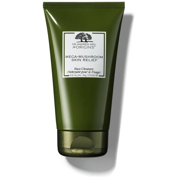 Origins Dr. Andrew Weil for Origins Mega-Mushroom Skin Relief Face Cleanser 150ml