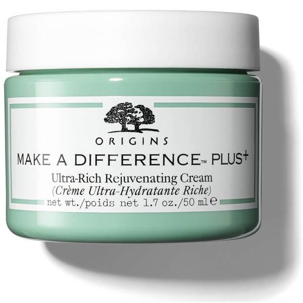 Crema hidratante Origins Make A Difference™ Plus+ Ultra-Rich (50ml)