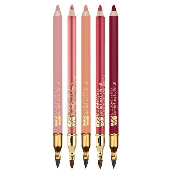 Estée Lauder Double Wear Stay-in-Place Lip Pencil -huultenrajauskynä; 1,2g