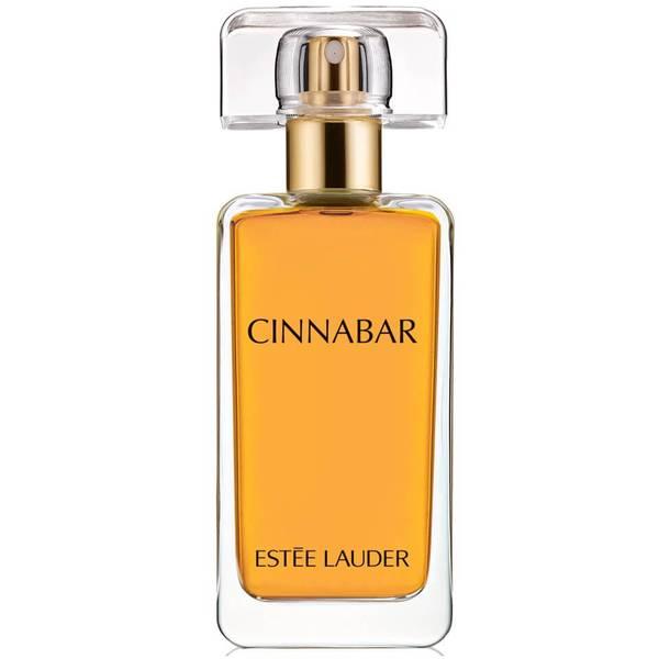 Parfum en spray Cinnabar d'Estée Lauder 50ml