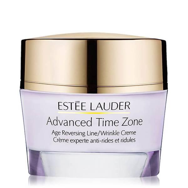 Crème experte anti-rides et ridules SPF15 Advanced Time Zone d'Estée LauderPeaux normales/mixtes50ml