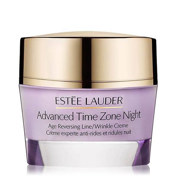 Estée Lauder Advanced Time Zone Age Reversing Night Creme krem na noc 50 ml