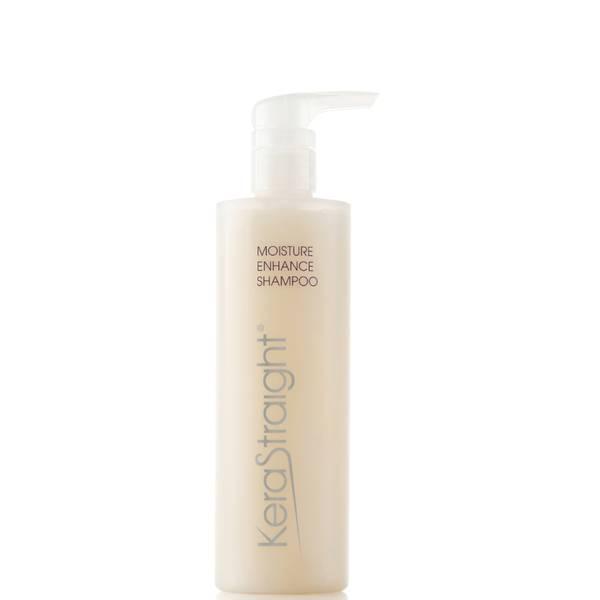 KeraStraight Moisture Enhance Shampoo (500 ml)