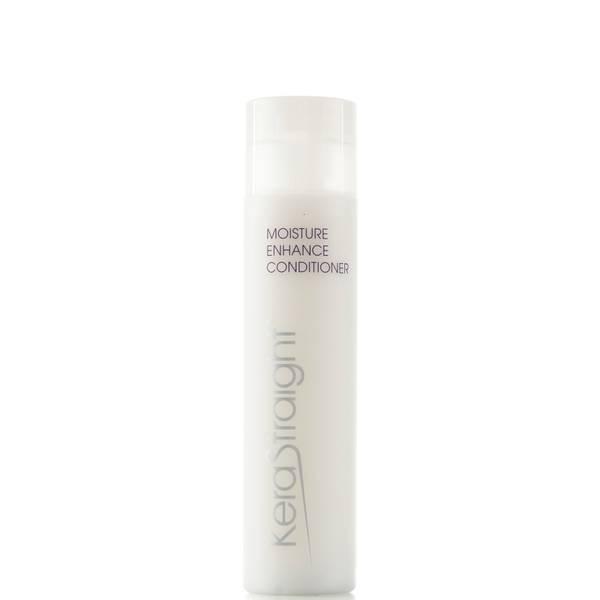 KeraStraight Moisture Enhance Conditioner (250 ml)