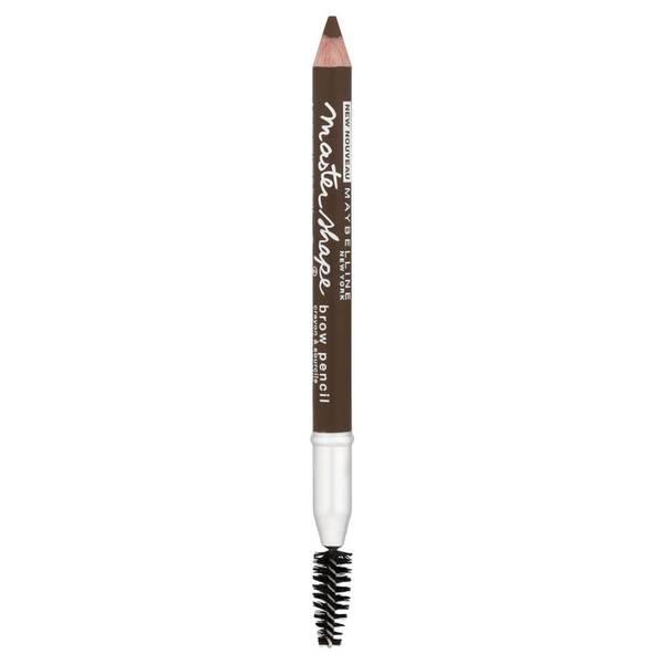 Master Shape Eyebrow Pencil de Maybelline (varios tonos)