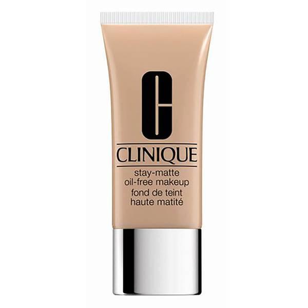 Base de Maquillaje Clinique Stay-Matte Oil-Free Makeup