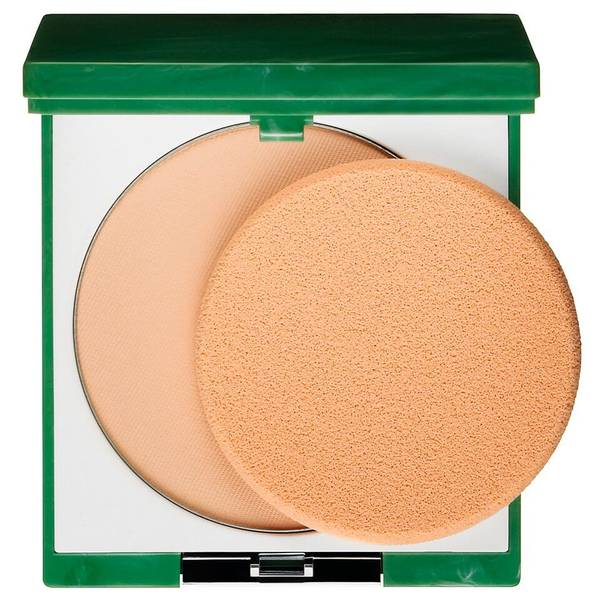 Clinique Superpowder Double Face Powder -meikkipuuteri, 10g