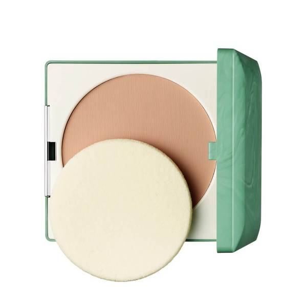 Polvos Compactos Clinique Stay-Matte Sheer Powder