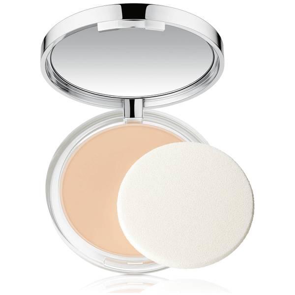 Clinique Almost Powder Makeup SPF15 -meikkipuuteri, 10g
