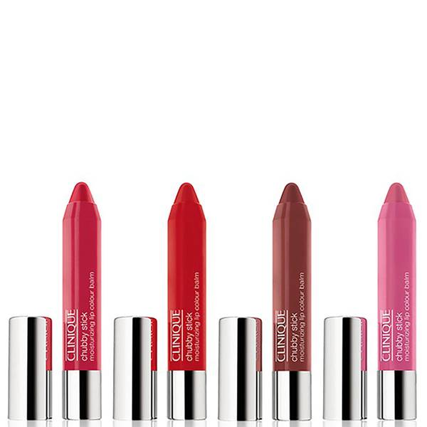 Clinique Chubby Stick 3g (Various Shades)