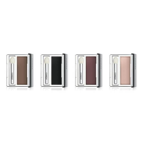 Clinique All About Shadow Singles 2.2g (Various Shades)