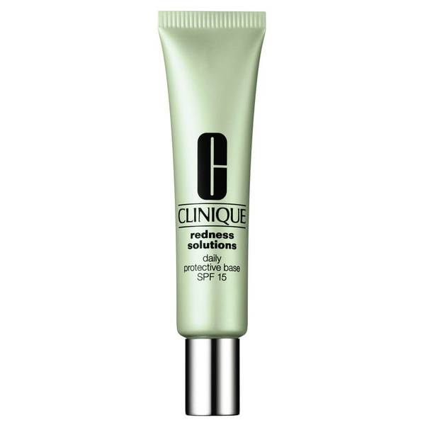 Clinique Redness Solutions Daily Protective Base SPF15 40ml