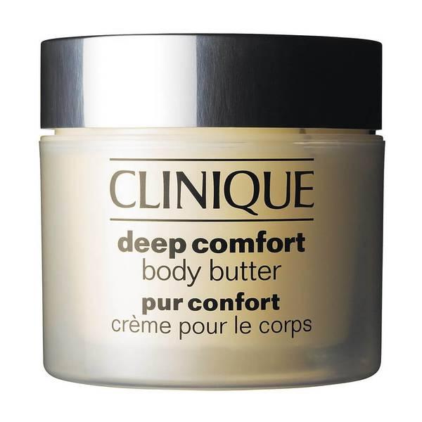 Clinique Deep Comfort Body Butter 200ml