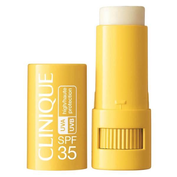 Clinique SPF35 Targeted Protection Stick -aurinkosuojapuikko, 6g