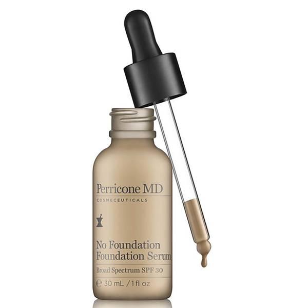 Perricone MD No Foundation Foundation Serum (30ml)