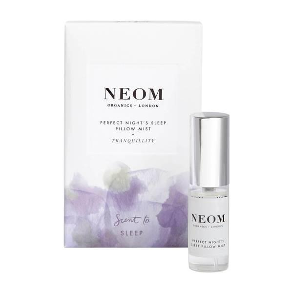 Neom Perfect Night's Sleep Pillow Mist Tranquillity (5 ml)