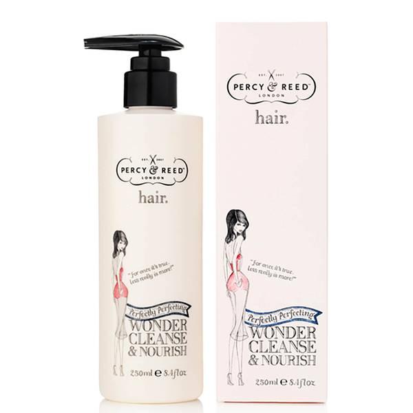 Percy & Reed Perfectly Perfecting Wonder Cleanse & Nourish Conditioner odżywka do włosów 250 ml