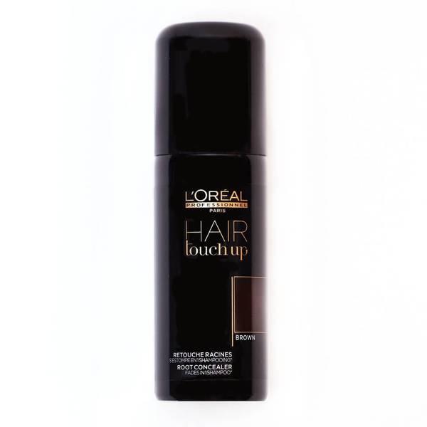 L'Oréal Professionnel Hair Touch Up - Brown (75ml)