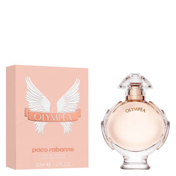 Olympéa Eau de Parfum da Paco Rabanne 30 ml