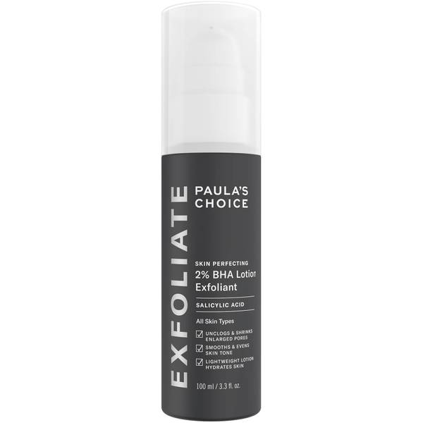 Paula's Choice Skin Perfecting 2% BHA Lotion Exfoliant (100ml)
