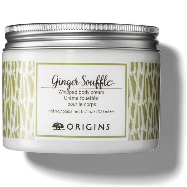 Crema Corporal con Jengibre Origins Ginger Souffle™ (200ml)