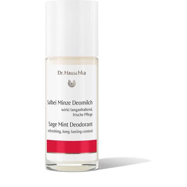 Déodorant sauge et menthe Dr. Hauschka(50ml)