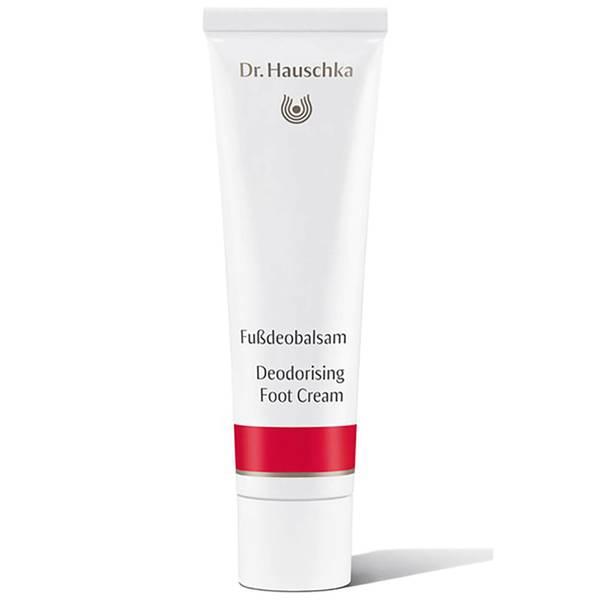 Dr. Hauschka Deodorising Foot Cream (30ml)