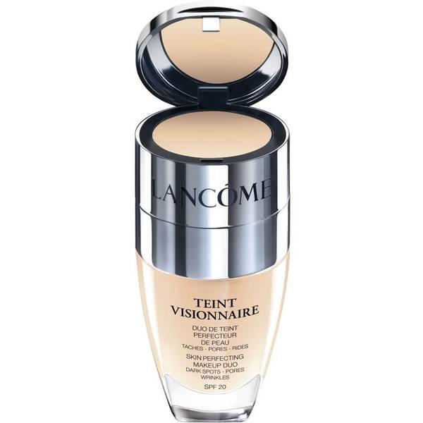 Lancôme Teint Visionnaire Skin Perfecting Makeup Duo 30 ml