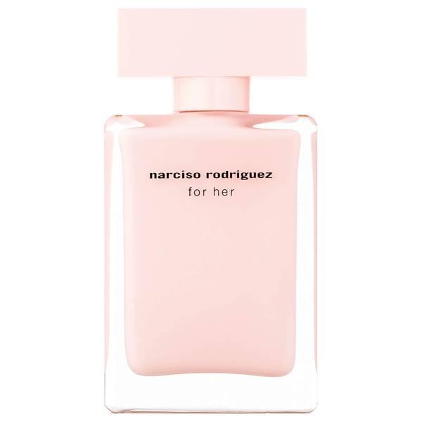 Narciso Rodriguez Women's Eau de Parfum (Various Sizes)