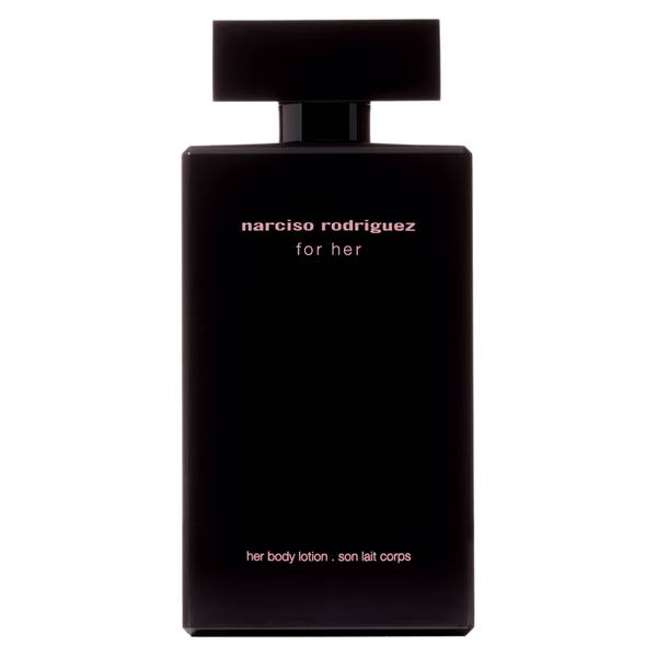 Narciso Rodriguez For Her Body Lotion 200ml