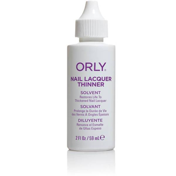 Diluant vernis à ongles ORLY(59 ml)