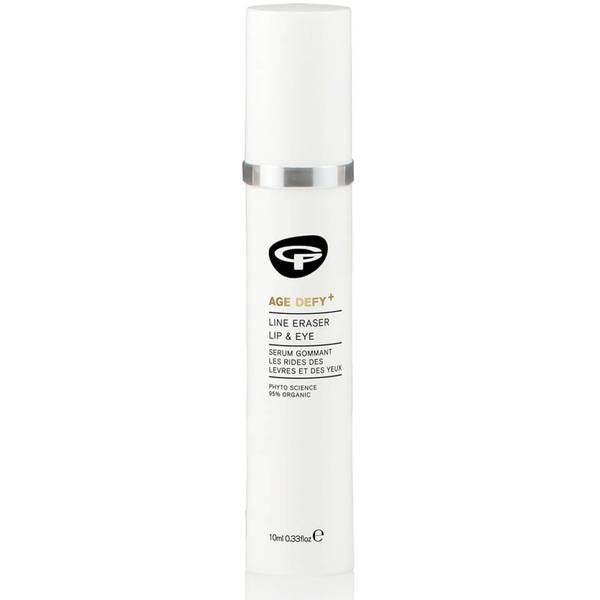 Green People Age Defy+ Line Eraser Lip & Eye Serum (10ml)
