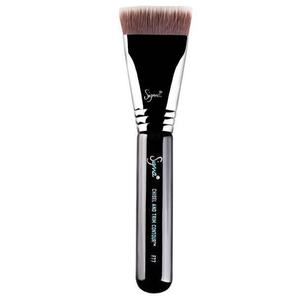 Sigma F77 Chisel and Trim Contour Brush