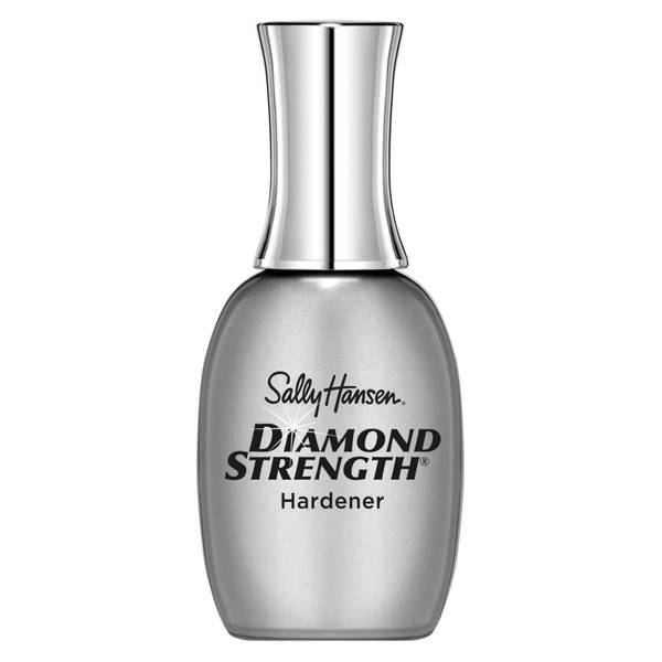 Verniz Endurecedor de Unhas Diamond Strength da Sally Hansen 13,3 ml