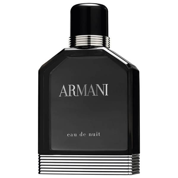 Armani Eau de Nuit Eau de Toilette (Various Sizes)