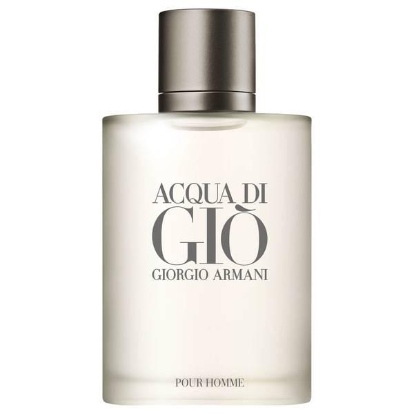 Armani Acqua Di Gio Homme Eau de Toilette (Various Sizes)