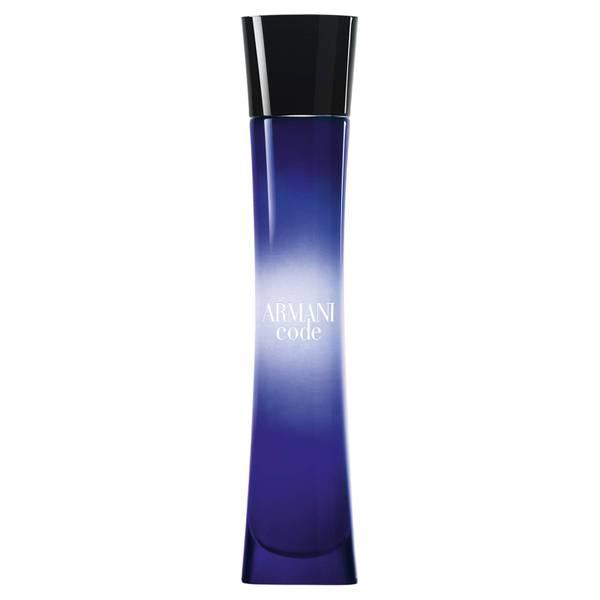 Armani Code Femme Eau de Parfum (Various Sizes)