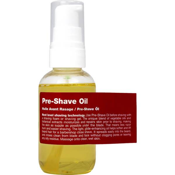 Recipe for Men Pre-Shave Oil 50ml