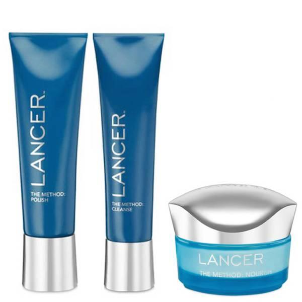 Lancer Skincare The Method: Set