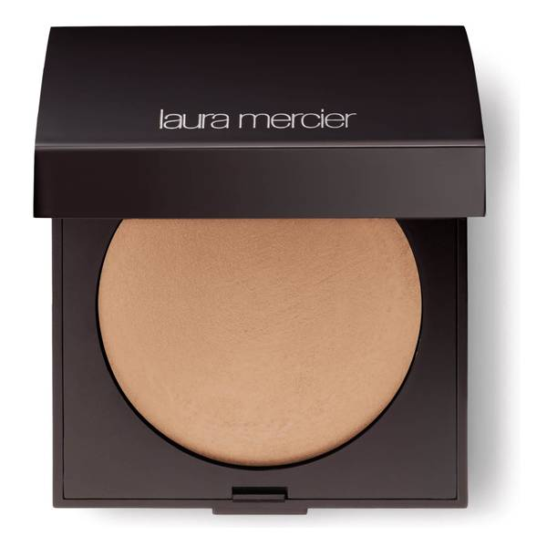 Laura Mercier Matte Radiance Baked Powder Bronzer 7.5g (Various Shades)