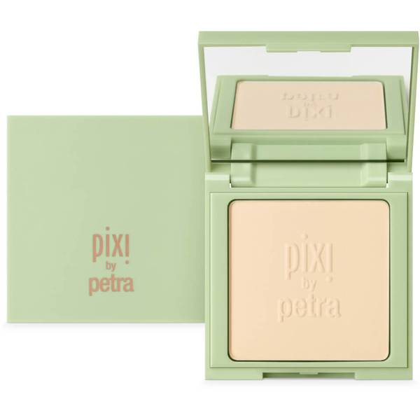 PIXI Colour Correcting Powder Foundation 8.16g (Various Shades)