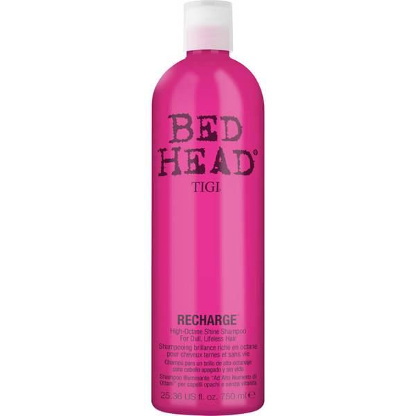 TIGI Bed Head Recharge Shampoo (750 ml)
