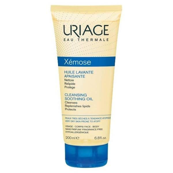 Uriage Xémose Cleansing Oil olejek myjący 200 ml