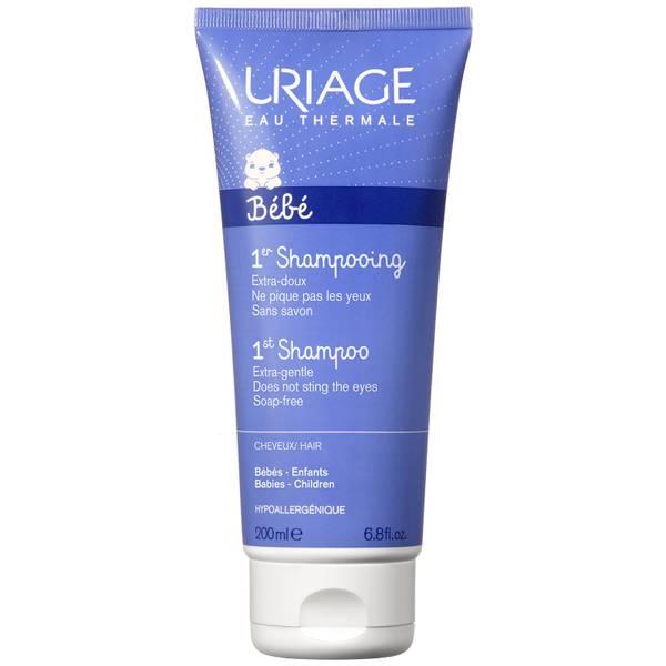 Uriage 1er szampon do włosów dla dzieci (200 ml)