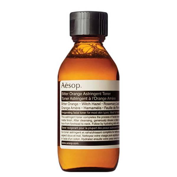 Aesop 苦橙收斂調理液 100ml