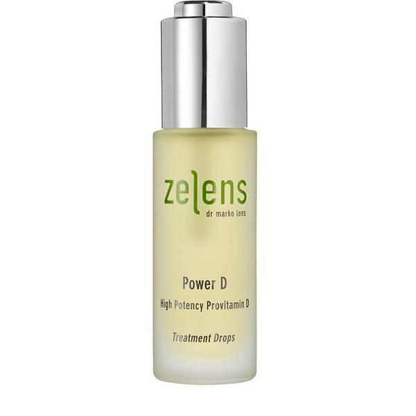 Zelens Power D Treatment Drops (30ml)