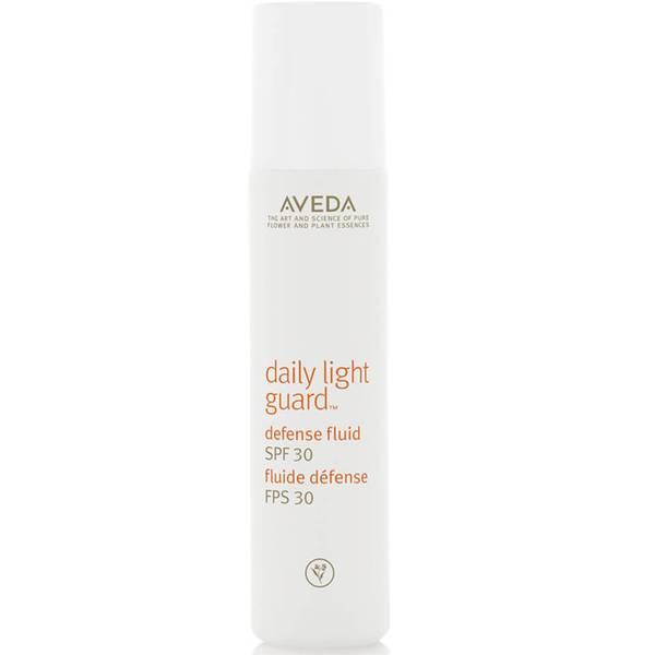 Aveda Daily Light Guard Defense Fluid for Skin SPF 30 30 ml