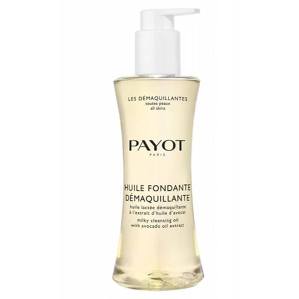 PAYOT Milky Cleansing Oil 200 ml